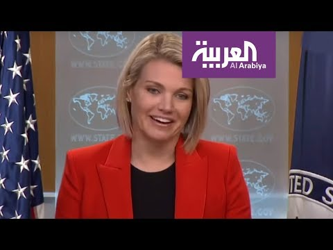 تعرف على مندوبة أميركا الجديدة في الأمم المتحدة  - 23:53-2018 / 12 / 7