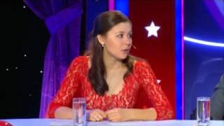 """""""Мисс Чувство Юмора"""" - первый полуфинал в пятницу в 22:00!"""