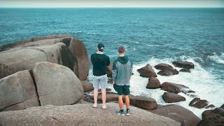Für 48 Stunden in Cape Town mit Jérémy Feyh | Vlog 09