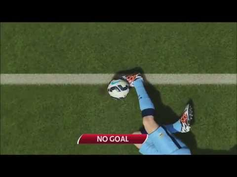 dissertation goal line technology Over the past decade the debate as to whether or not goal-line technology should be introduced into football has produced many compelling arguments both for and against its introduction.
