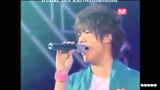 SS501   Love That Can't Be Erased  Eng sub