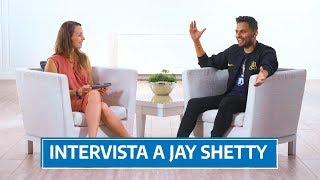 Trova il Tuo Scopo nella Vita. Cecilia Sardeo intervista Jay Shetty