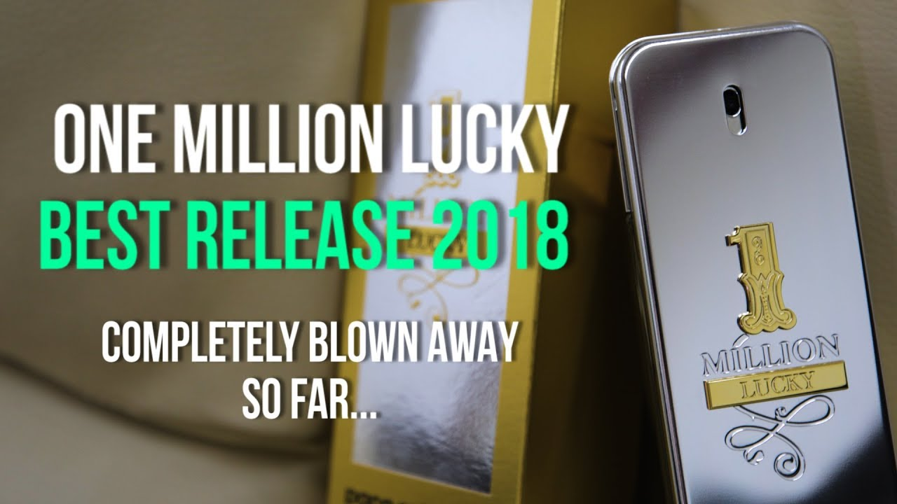 One Million Lucky First Impression Best Release 2018 Youtube