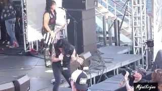 Quiet Riot - Metal Health - Monsters Of Rock Cruise 2014