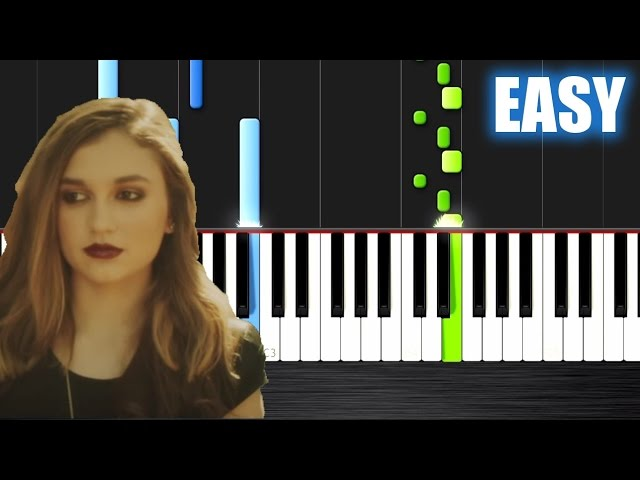 the-chainsmokers-dont-let-me-down-ft-daya-easy-piano-tutorial-by-plutax-peter-plutax