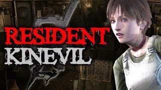 Let's Play Resident Evil 0 Part 9 - Resident Kinevil