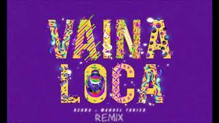 Afro 2018 Vaina Loca Rmx ANDREA DEEJAY.mp3