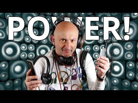 Tout savoir sur les casques audio et écouteurs - Power! #93