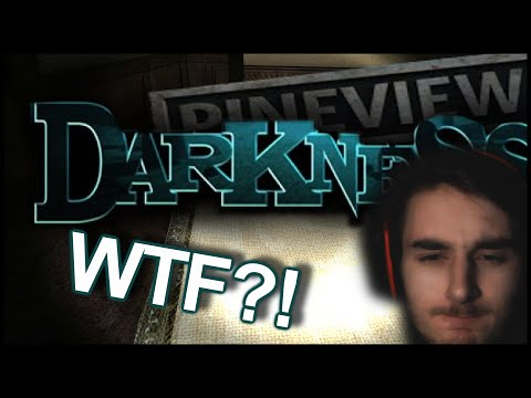PINEVIEW DARKNESS ?! | Let's Play Pineview Drive #9 Tag 20, 21 & 22 [Deutsch] (Facecam) Indie Horror