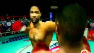 Knockout Kings 2001 - Trailer - PS2