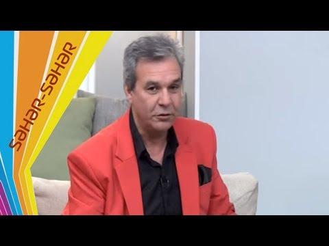 Menim kimi esebi adam yoxdur - Musa Musayev - Seher-Seher - ARB TV