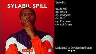 Sylabil Spill Auf Grime Tracklist