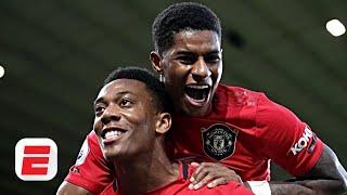 Can Marcus Rashford & Anthony Martial revive Manchester United's season? | Premier League