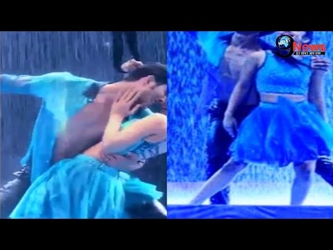 Nach Baliye 8: Sanam Johar and Abigail Pande To Shake Legs On 'Half Girlfriend' Song BAARISH
