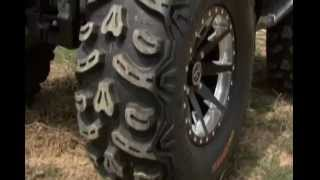 Kenda Bear Claw HTR Tire Test