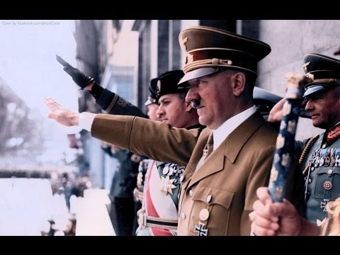 Best Documentary Films Hitler's War - German commanders against Hitler's orders