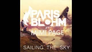 Paris Blohm - Sailing The Sky (Ft. Mimi Page)