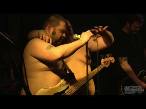 Dillinger Four Live in Gainesville Part 4