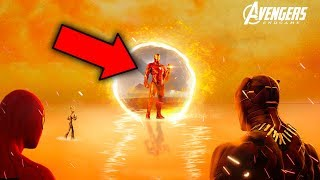 AVENGERS 4 END GAME Trailer 2 Teaser Explicado por Presidente de Marvel Studios
