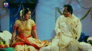 Kovai Sarala And Brahmanandam Ultimate Comedy Scene || Latest Telugu Comedy Scenes || TFC Comedy