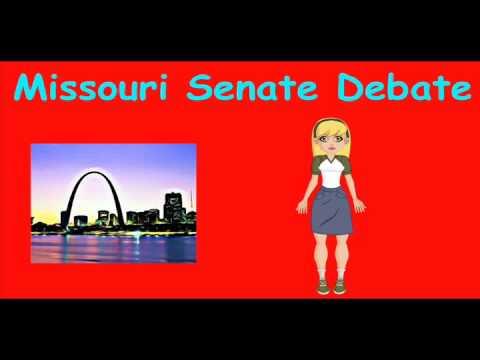 Claire McCaskill Todd Akin Missouri debate