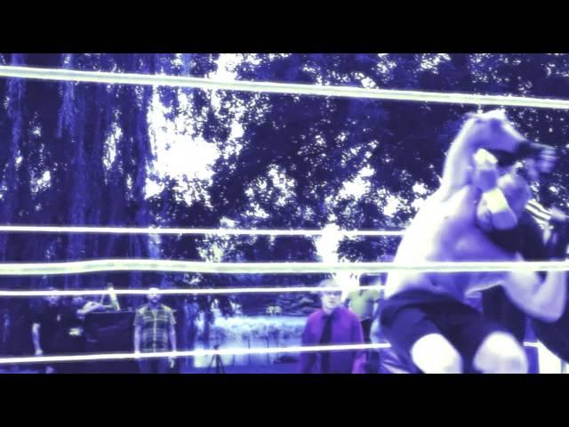 BYB 2015 - Tommy Nitro Promo