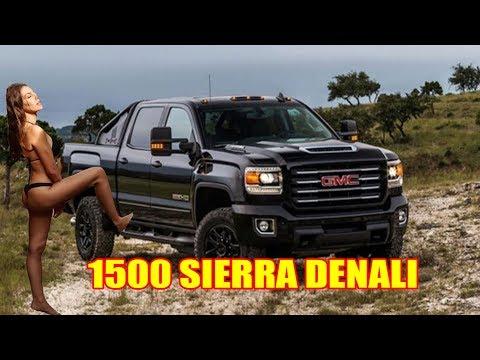 2020 gmc denali 1500 towing capacity   2020 gmc denali 1500 ultimate   Around $56,000 for the ...