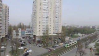 Аренда квартиры Киев. Снять квартиру на Борщаговке(, 2016-04-13T11:38:45.000Z)