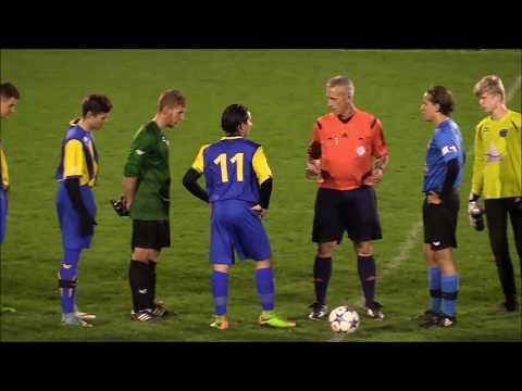 FC Val-de-Ruz vs FC Le Landeron 0-9 (Juniors A)