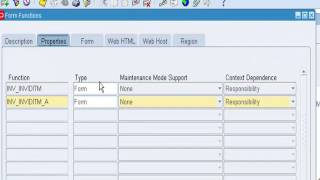 Hi all, good day..!! in this video i have explained how to make a form read-only with our any customization. please subscribe the channel, like and...