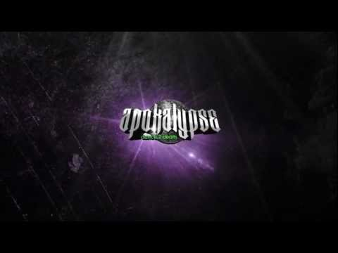 Discostoff Apokalypse @ToY Stuttgart Party Trailer