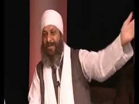 240912 Interview with Baba Daljit Singh ji (Preet Nagar -Amritsar Wale)