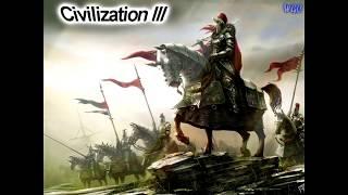 Civilization III - Серия 1 [Расселяемся. Первый конфликт]