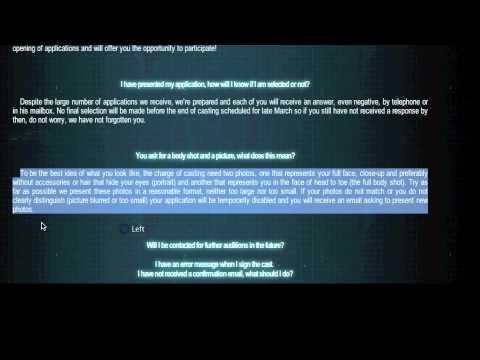 Update- Code Lyoko Evolution FAQ