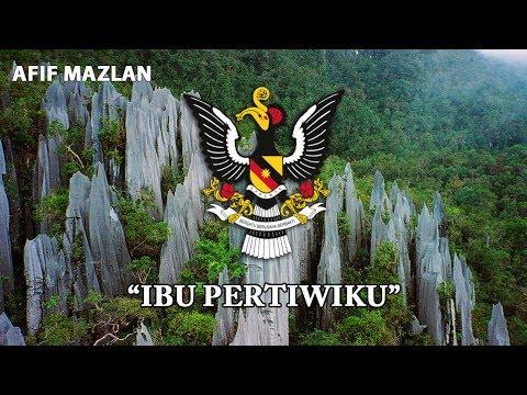 Malaysia State Anthem: Sarawak -