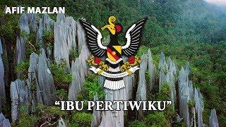 """Malaysia State Anthem: Sarawak - """"Ibu Pertiwiku"""""""