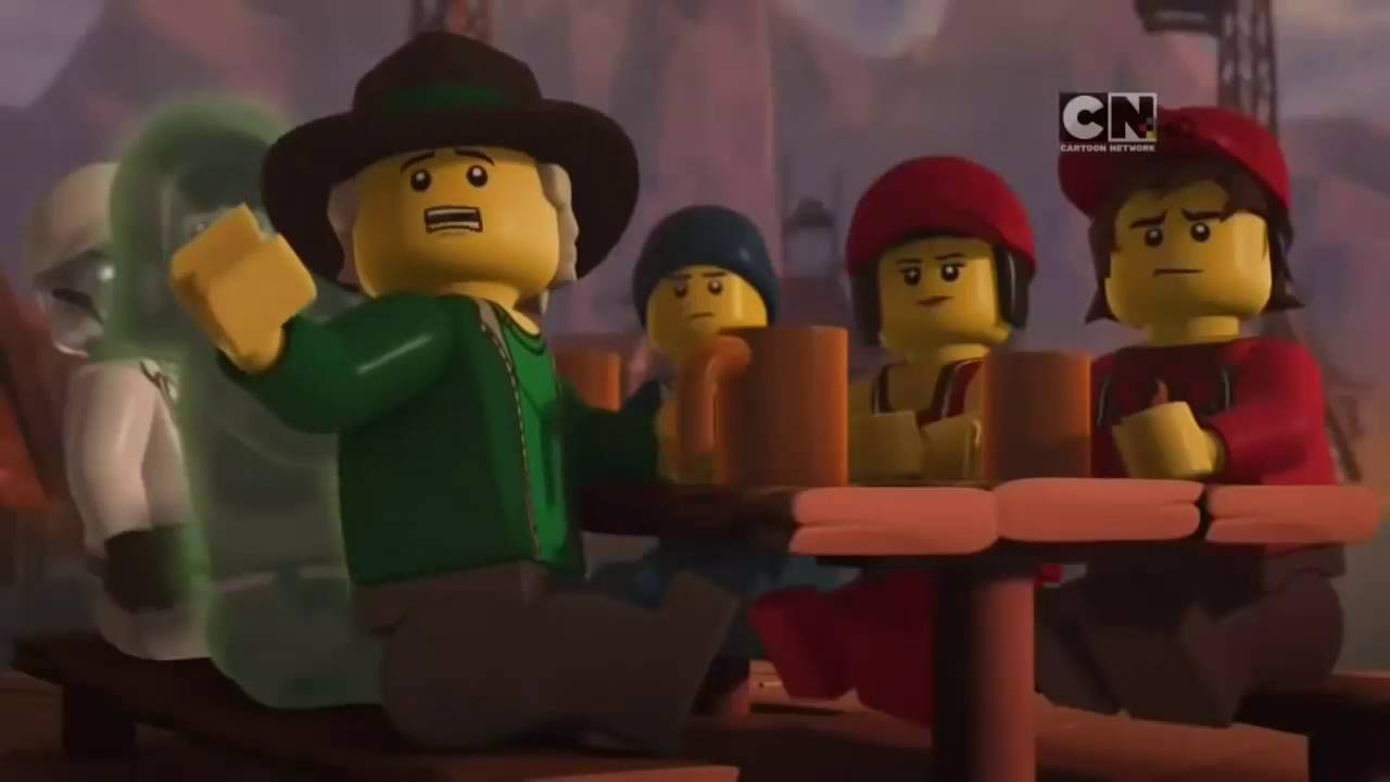 Lego ninjago season 6 episode 1 youtube - Lego ninjago 6 ...