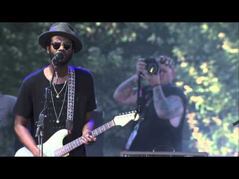 Gary Clark Jr  Our Love  From Lollapalooza