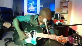 Guitaro 5000 covers The Thrill is Gone by BB King