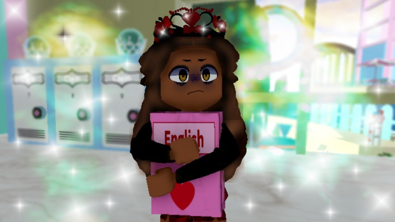Download Gwen's Magic - Episode 3 - Voiced & Captioned - Bluerose Academy Royale High Series