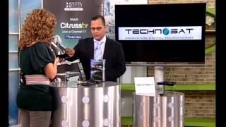Technosat - BD-888 HD Receiver (MBC HD)  | Citrusstv.com