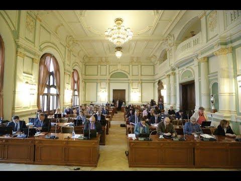 Sesja Rady Miasta. Absolutorium dla prezydenta Gdańska