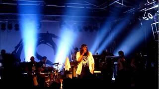 Samy Deluxe Live Berlin 09.11.2011