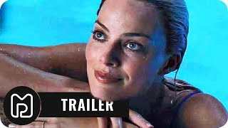 ONCE UPON A TIME IN HOLLYWOOD Trailer 2 Deutsch German (2019)