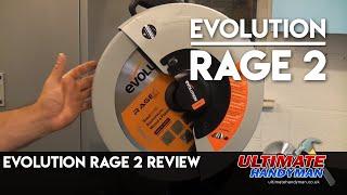 Evolution Rage 2 review