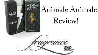 Animale Animale review!
