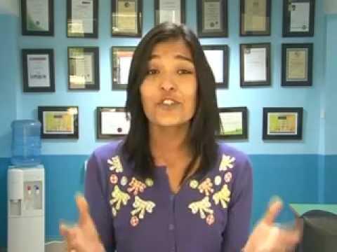 Ayesha Giri - thank you note Career Shapers Nepal