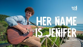 Baixar Her Name Is Jenifer - Gabriel Diniz (Bryan Behr cover acústico) Nossa Toca na Rua