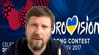 Eurovision Welcome to Kiev