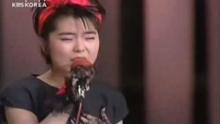 유미리 - 젊음의 노트 Live (1987) (HQ)